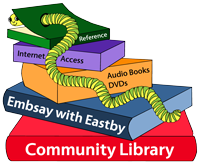 Embsay-with-Eastby Community Library