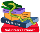 Embsay-with-Eastby Community Library Volunteers' Extranet